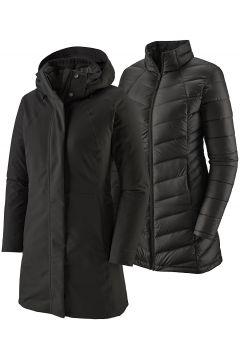 Patagonia Tres 3-in-1 Insulator Jacket black(98381866)
