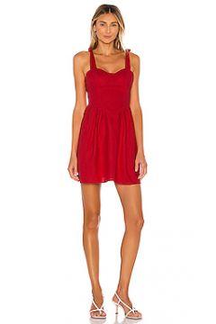 Платье kathryn - LPA(115076100)