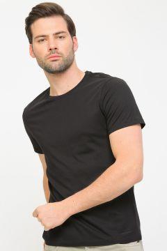 Pierre Cardin Siyah T-Shirt(114002442)