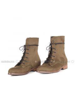 Petrol - Boot - Boots - Vocca Venice(110340634)