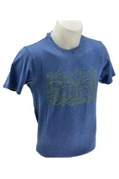 T-shirt Onitsuka Tiger Effetd 39;occasionT-shirt(115453152)