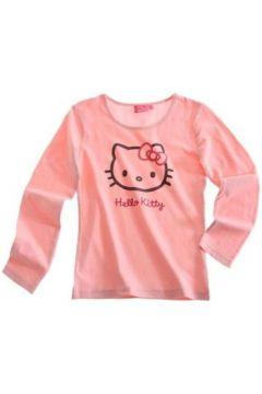 T-shirt enfant Hello Kitty T-Shirt à manches longues(98528320)