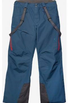 Pantalon Haglöfs LINE PANT MEN Dark blue(88652642)