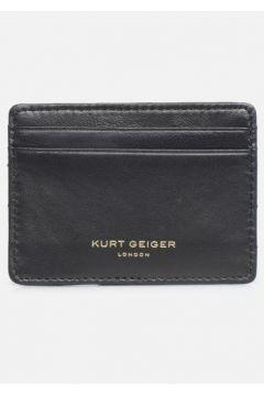 Kurt Geiger - CARD HOLDER - Portemonnaies & Clutches / schwarz(116937674)