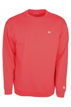 Sweat-shirt Tommy Jeans Sweat col rond rouge pour homme(115506657)