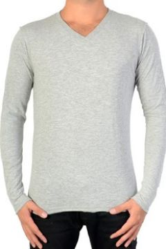 T-shirt Japan Rags Tee Shirt Cleve Gris Melange(101554966)