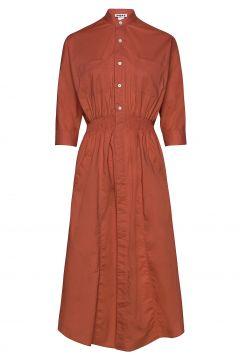 Duo Dress Kleid Knielang Pink HOPE(118239999)