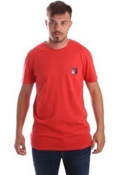 T-shirt Byblos Blu 2MT0010 TE0045(115649541)