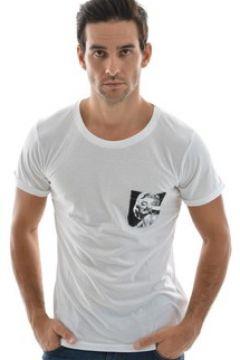 T-shirt Eleven Paris marylinpock(115461621)
