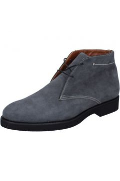 Boots Alexander bottines gris daim BY453(115395357)