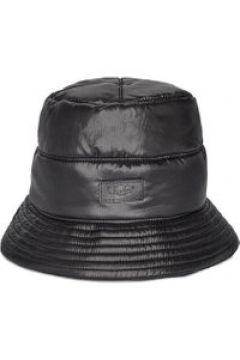 UGG Reversible All Weather Bucket Chapeaux pour Femmes en Black, taille Grande/XL(112238337)