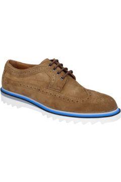 Chaussures K852 Son élégantes marron daim BT925(115442970)