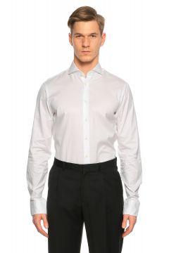Van Laack-Van Laack Beyaz Gömlek(108598706)