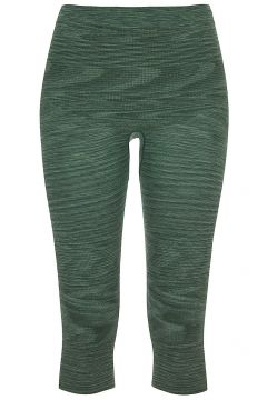 Ortovox Merino Comp Short Tech Pants groen(95393067)