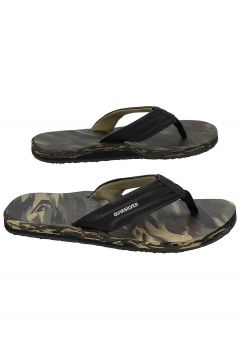 Quiksilver Island Oasis Sandals black/brown/green(97841238)