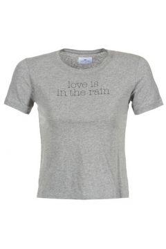 T-shirt Loreak Mendian LOVE(115385599)