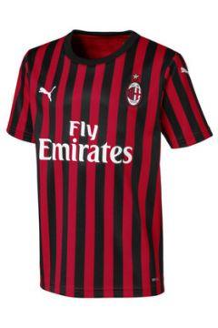 T-shirt enfant Puma Maillot domicile junior AC Milan 2019/20(115554167)