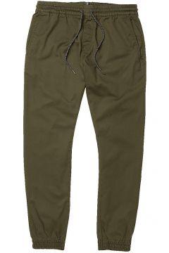 Volcom Frickn Modern Tap Jogging Pants groen(123060230)