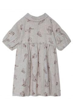Kleid mit Print(117376864)