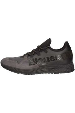 Chaussures Blauer 8fmiami03/lea/blk(115466269)