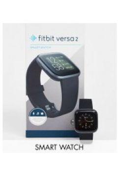Fitbit - Versa 2 - Orologio smartwatch nero(120963882)