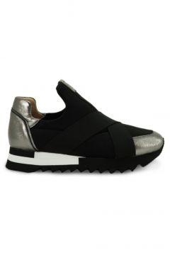 Vario Kadın Siyah Sneaker Ayakkabı(124210863)