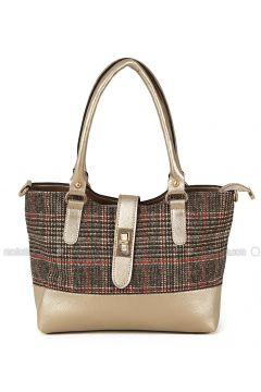 Golden tone - Shoulder Bags - Chicago Polo(110327941)