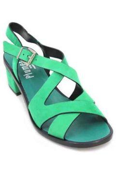 Sandales Plumers Dansi 3852 Sandalias de Mujer(127930231)