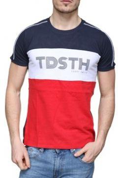 T-shirt Teddy Smith Tee Shirt manches courtes(115511267)