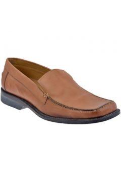 Chaussures Lancio Punta Quadra Mocassins(115495678)