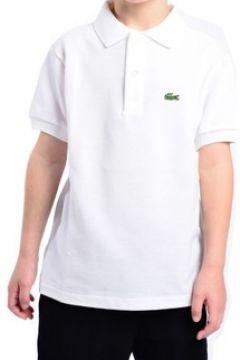 Polo enfant Lacoste Polo basique blanc pour enfant(127955290)