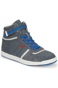 Chaussures Dorotennis BASKET NYLON ATTACHE(115457282)