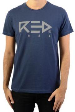 T-shirt Redskins Tee Shirt Arrow Calder(115431053)