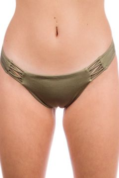 Billabong Sol Searcher Tropic Bikini Bottom sage(114554659)