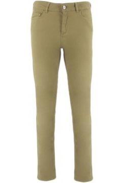 Pantalon Twin Set JA82W1 VERDE BIS(115591052)