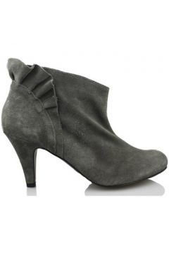 Boots Vienty Botin ROUE GRISE(115449417)