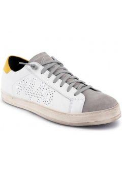 Chaussures P448   CoJohn Whi/Yel   P448_COJOHN1 WHI/YEL(115646820)