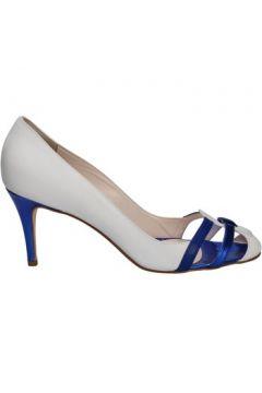 Chaussures escarpins Frankie Morello escarpins cuir(127893045)