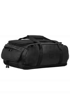 douchebags The Carryall 40L Travel Bag zwart(86495181)