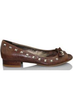 Chaussures escarpins Paco Herrero MADEIRA CIOCCO(115449596)
