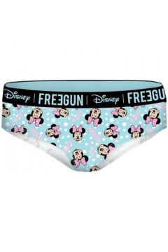 Boxers Freegun Boxer fille coton Disney Minnie Bleu(101750389)