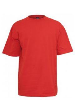 T-shirt Urban Classics T-Shirt Long T Rouge(98754327)