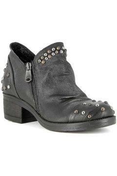 Boots Erman\'s Low-boots en cuir ERMANS(88551862)