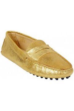 Chaussures Bobbies La Parisienne Or(88480064)