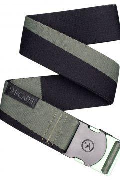 Arcade Belts Ranger Netzgürtel - Ivy Mint Colour Block(118215497)
