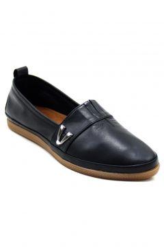 City Siyah Kadın / Kız Casual Ayakkabı(110922321)