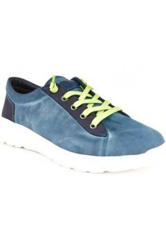 Chaussures On Foot BASKET 10000 AZUL(127945316)