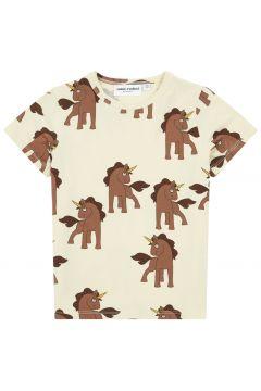 T-Shirt Einhorn aus Bio-Baumwolle(117293370)