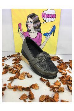 Wanetti Kadın Dolgu Taban Ayakkabı(114222423)