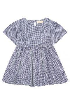 Kariertes Kleid Plum(113867826)